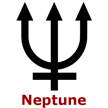 Neptune Symbol Lgg